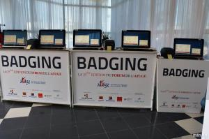 Badging & Sign�alitique