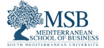 THE MEDITERRANEAN INSTITUTE OF TECHNOLOGY