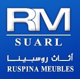 RUSPINA MEUBLES