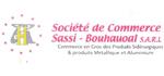 STE DE COMMERCE SASSI BOUHAOUAL