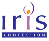 STE IRIS CONFECTION
