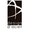 DESIGN D'ACIER