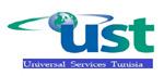 UNIVERSAL SERVICES TUNISIA