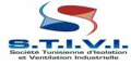 SOCIETE TUNISIENNE D'ISOLATION ET VENTILATION INDUSTRIELLE