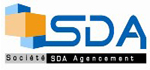 SOCIETE SDA AGENCEMENT