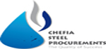CHEFIA STEEL PROCUREMENTS