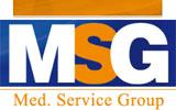 MEDITERRANEAN SERVICE GROUPE