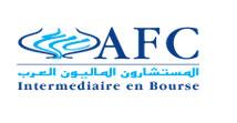 ARAB FINANCIAL CONSULTANTS