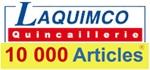 LAQUIMCO 10 000 ARTICLES