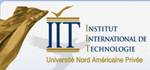 INSTITUT INTERNATIONAL DE TECHNOLOGIE