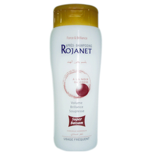 apr�s shampoing ROJANET