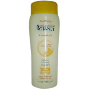 Apr�s shampooing ROJANET