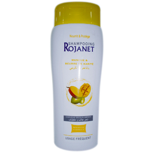 Shampooing ROJANET