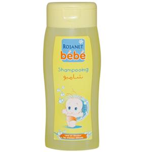 Shampooing bébé ROJANET