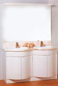 Meubles salles de bain