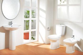 Ensembles sanitaire
