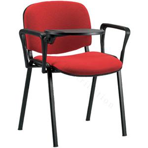 Chaise : Iso avec �critoire
