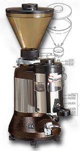 Pièces détachées moulin à café