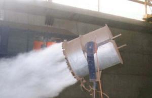 Humidificateurs pour abattement des Poussiéres et contrôle des odeurs