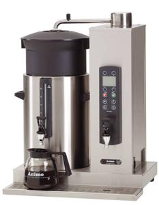 Machine café en conteneur: CB 1X..W
