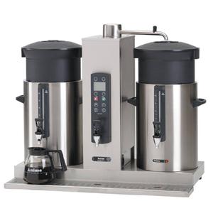 Machine café en conteneur: CB 2X..W