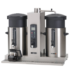Machine caf� en conteneur: CB 2X..W