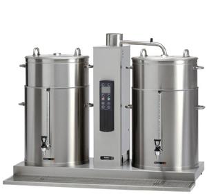 Machine café en conteneur: CB 40 litres