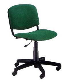 Meuble de bureau : Chaise Iso Roulant