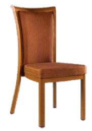 Chaise ONDA