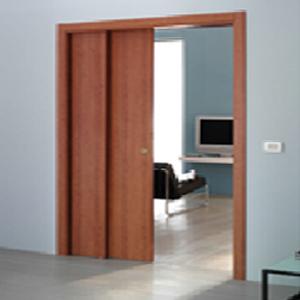 Porte d 39 int rieur coulissante for Porte interieur large