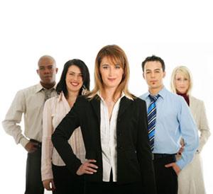 Recrutement et gestion de personnel