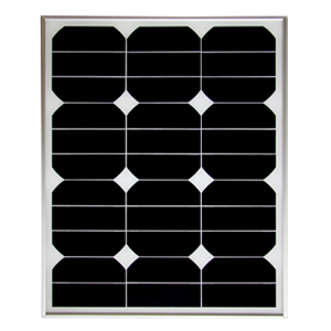 Modules Photovoltaïques : LORENTZ LA55-12S