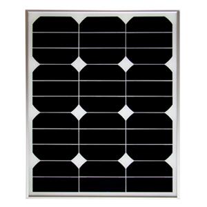 Modules Photovoltaïques : LORENTZ LA55-12S