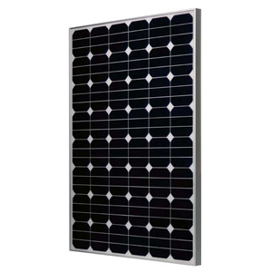 Modules Photovoltaïques:  LORENTZ LA130-12S-1