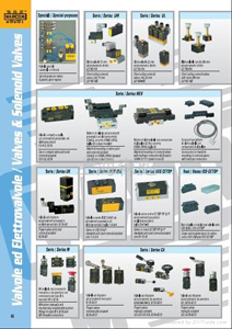 Distributeur valve