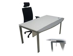 Meuble de bureau : bureau care