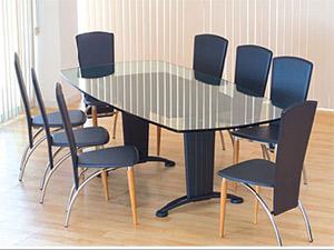 Tables pour salles de réunions : Lamda