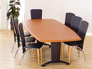 Tables pour salles de réunions : Padova