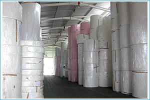 Papier mouchoir