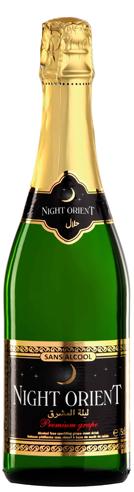 Night Orient