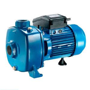 Pompe Monobloc Serie Kbj Centrifuge Multicellulaire Double Turbine