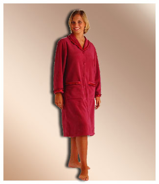 Robe de chambre Bouclette