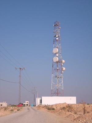 Installation d\'équipements électrique et de télécommunication