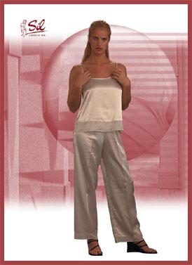Pyjama Satin