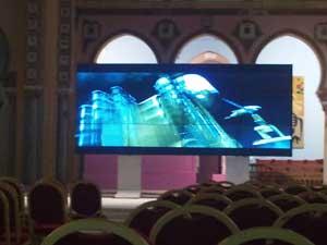 Mur d'écran: Pack de 12 écrans