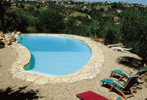 Construction des piscines