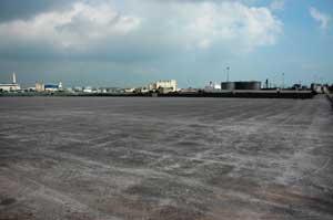 Réaménagement des Postes Spécialisés Du Port de Rades