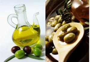 Olive tunisien