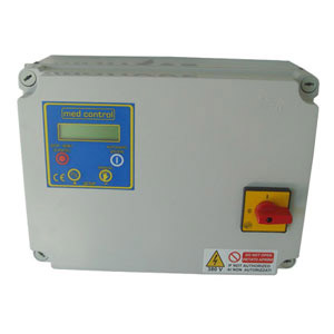 Armoire électrique MED CONTROLE