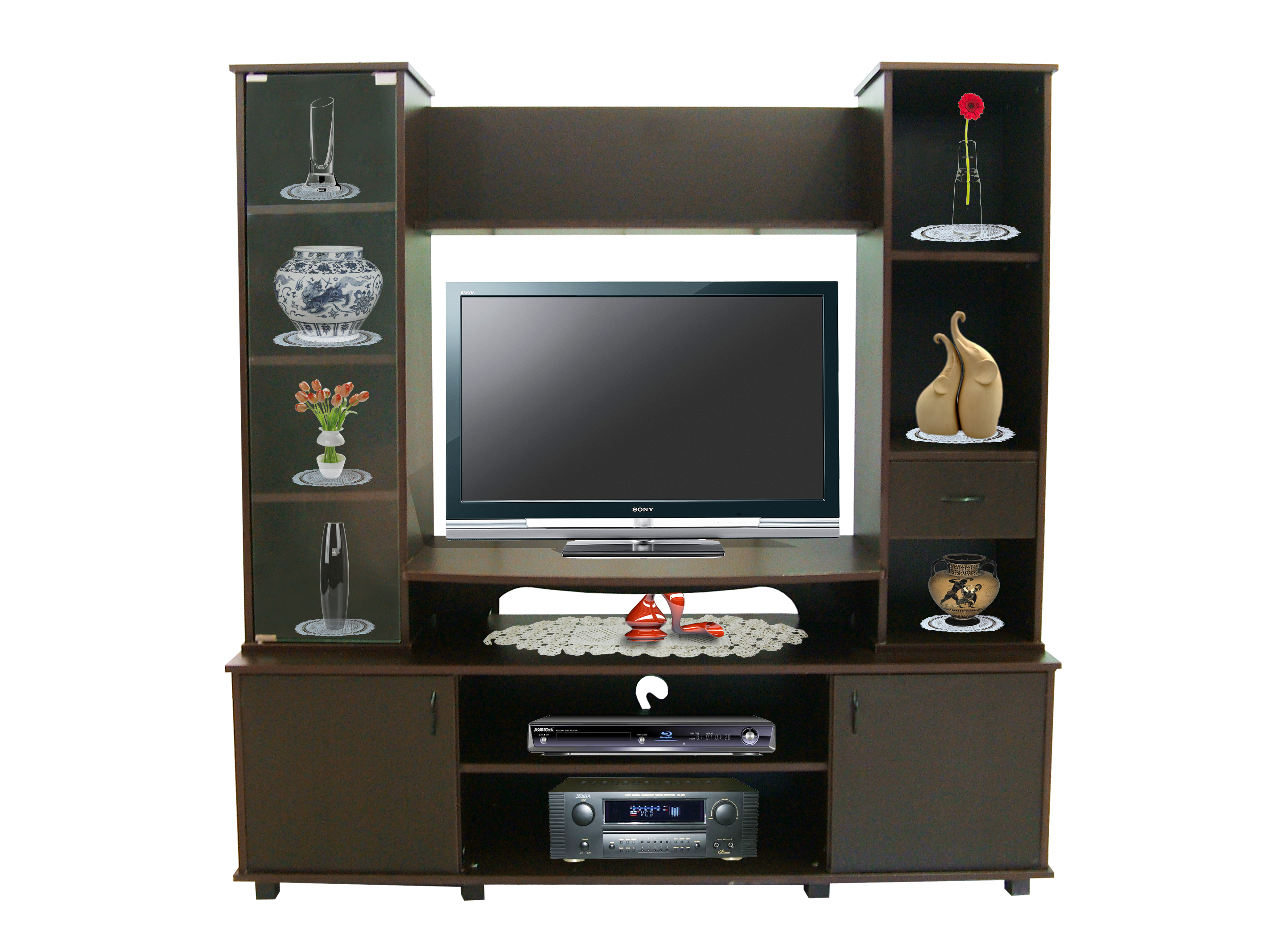 meuble tv tunisie. Black Bedroom Furniture Sets. Home Design Ideas